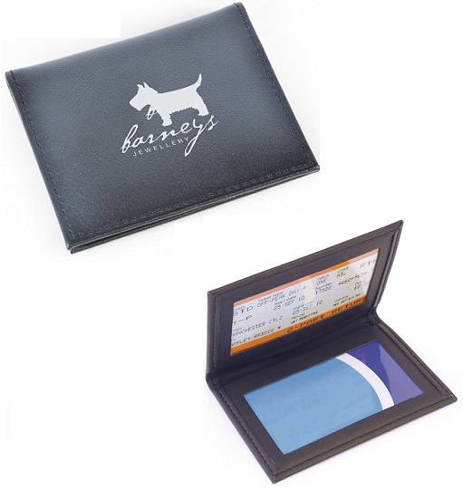 BELON - Oyster Card Travel Wallet
