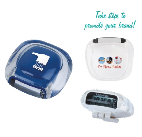 Pedometer (Discontinued)
