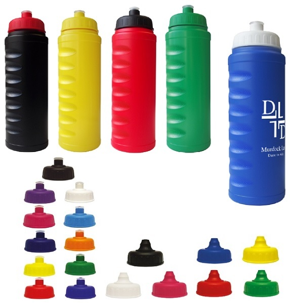 750ml Baseline Grip Bottle (Disccontinued)
